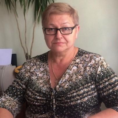 Ігнатовська Ганна Василівна
