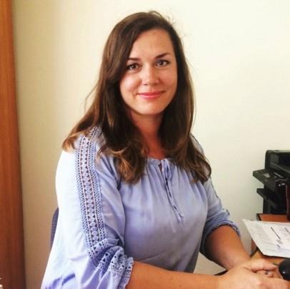 Столяр Ірина Вікторівна