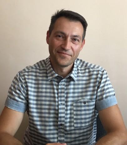 Копитін Валерій Юрійович